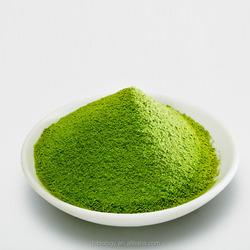 Factory Supply Matcha Green Tea Powder For Ice Cream matcha green tea powder