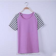 Clothing Factory 100 Cotton Oversized T-shirt Wholesale Women