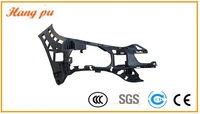 aftermarket auto parts wholesale Front Bumper liner Support RH for 2015 E Class W212 A2128853865