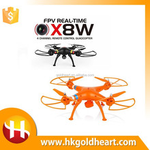 2015 Top selling FPV Quadcopter Kit with Camera RC Helicopter