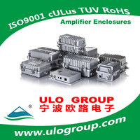 High Quality Cheap Low Power Rf Amplifier Enclosure Manufacturer & Supplier - ULO Group
