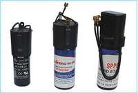 CD68 AIR-CONDITIONED COMPRESSOR STARTING CAPACITORS
