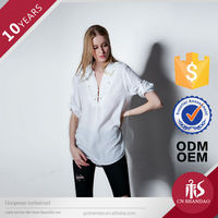 good quality blouse front neck design