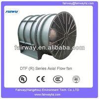 DTF Series Metro & Tunnel Fan home radiator fan