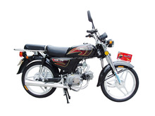 Classic Design 70cc Street Motorcycle For Sale