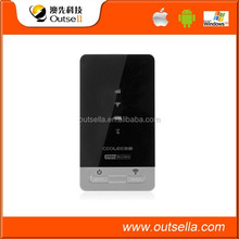 Build in antenna openwrt 3g router 3g wifi router with sim card slot