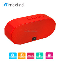 Portable Customized new arrival cheap best outdoor wireless bluetooth speaker with am fm radio usb sd card reader speaker