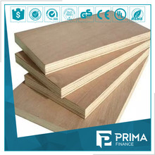 Plastic plywood press for home
