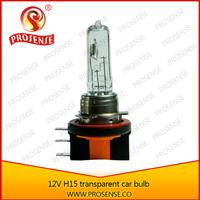Volkswagen Polo Accessories -- 12V 15/55W Car Halogen Bulb H15 VW MK6 Headlight