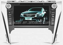 8 inch Integrative Car DVD/GPS for Toyota CAMRY 2012