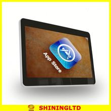 Wholesale cloud-base 20 inch touch screen lcd ad monitor