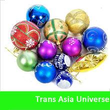 High Quality custom christmas decorations fuzhou
