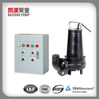 KYK Control Panel For Submersible Pump