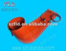 personalizar 110v 115v 120v tambor de silicona para la calefacción de cera con el ce y rohs certificación