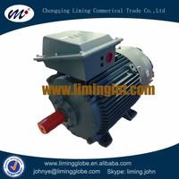 ABB M2BAX90LA4 Low Voltage 1.5KW 4-Pole B3(Foot)/B5(Flange) Mounted Three-Phase Induction AC Motor