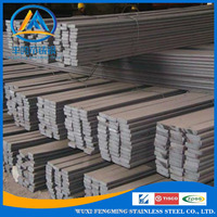 Hot Roll 5160 Medium Carbon Round Edge Spring Steel Flat Bar