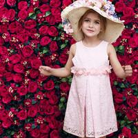 promotional kids girl dress shalwar kameez,white dress shalwar kameez