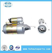 motorcycle car starter motor 63207149