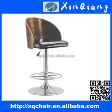 Wood Chair With Rush Seat XQ 087