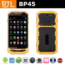 cheap nfc mobile phone with Cruiser BP45 shockproof dustproof Ip67 Smart Phone Nfc F287