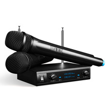 headset microphone in cheap price professional wireless 2 way radios microphones 2.4 ghz wireless microphone