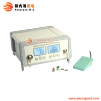 fiber optic test station SNP3307A Insertion Loss and Return Loss Test Station