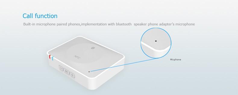 NFC bluetooth audio receiver 03
