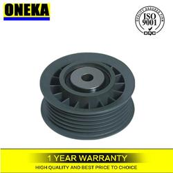 auto parts 06346 timing belt tensioner pulley japanese used for mercedes benz