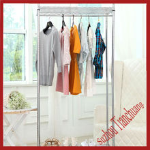 New Design Folding Storage Wire Shelving For Home