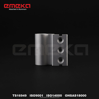 High quality aluminum products door hinge for cars 6000 series