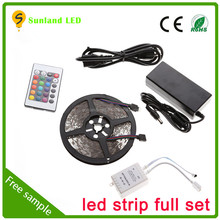 SMD3528 5050 Hot sale rgb christmas led strip light outdoor use for christmas