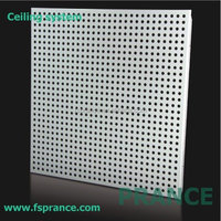 Suspended ceiling board (Ceiling system)