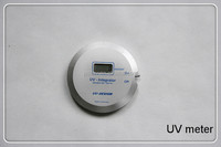 long warranty accurate testing electronic displaying energy meter UV meter model150