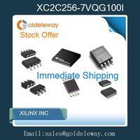 XC2C256,2C256-7VQG10,XC2C256-7VQG100,2C256-7VQG100,XC2C256-7VQG10,2C256-7VQG100I