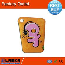 low cost!proximity bus card,nonstandard tag,printing logo or custom