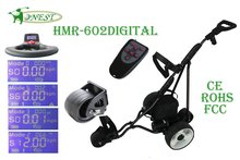 Most stable Remote Control Golf cart for sale (HMR-602Digital)