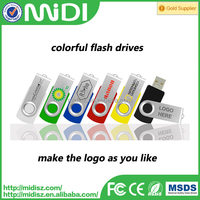 OEM optional color usb flash drive, high speed usb flash drive 4gb/8gb/16gb/32gb/64gb