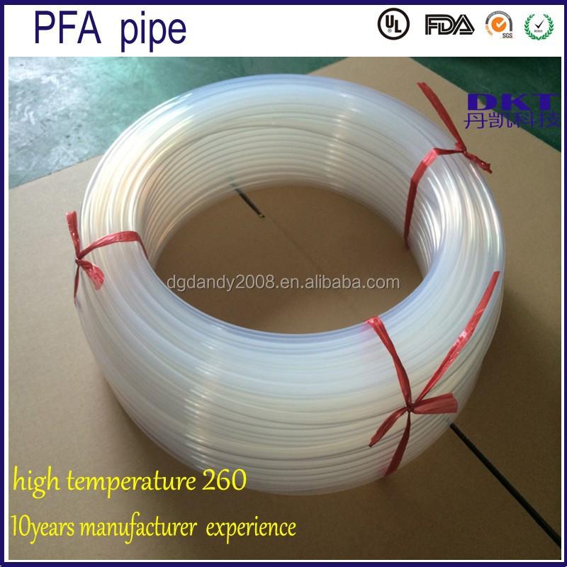 Pfa tubing swagelok parflare tube fittings buy
