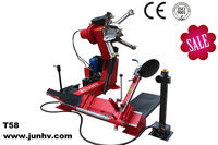 machine to tire remove with two years warranty