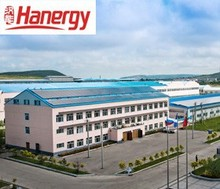Hanergy 15kw pv system with best kit solar panel