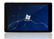 Promotional Portable Super slim screen 8 inch windows8 free dos tablet pc 1G+16G with free licence