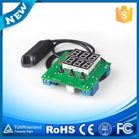 Good Quality Intelligent Oil Heating Mold Temperature Controller