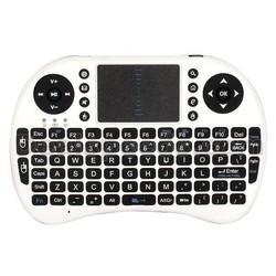 Multi-media Remote Control Wireless Keyboard Touchpad Function Handheld 2.4GHz Mini Wireless Keyboard