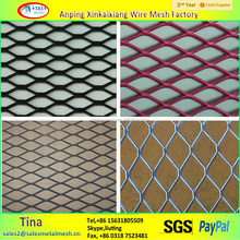 expanded metal fence,heavy duty expanded metal sheet,decorative sheet metal doors panels