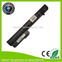 Original 510p 2530p 2520p 2540p 2533t 2560p external backup battery for laptop HP HSTNN DB0U HSTNN-DB0U battery