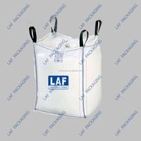 Food grade LAF 1 MT FIBC for seed Jumbo bag