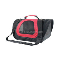 2015 NEW!!! Best Selling Pet Carrier Foldable Carrier Pet Products Airline Approved!!!