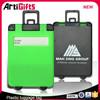 promotional custom cute durable plastic travel luggage tag