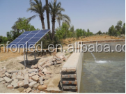 Irrigation; home; Lake,Submersible Application and Screw Pump Structure solar pump price