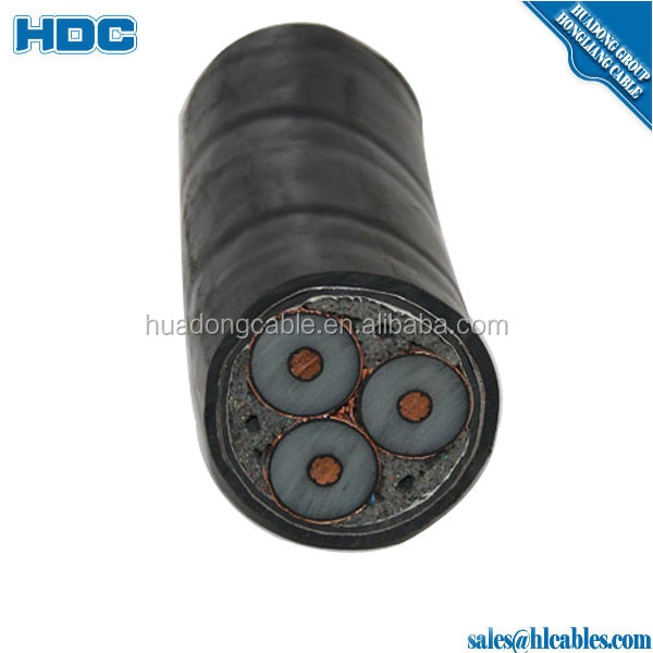 mv copper power cable-20